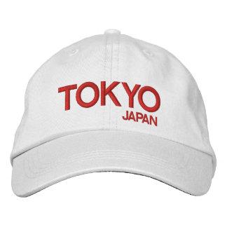 Casquette réglable du Japon - de Tokyo