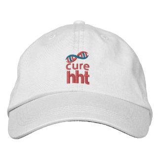 Casquette réglable du traitement HHT