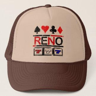 Casquette Reno