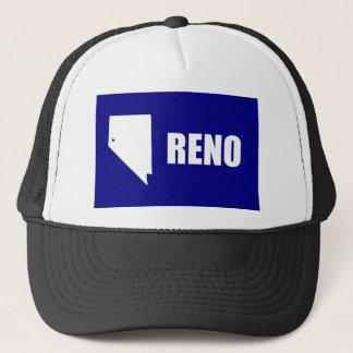 Casquette Reno, nanovolt, Etats-Unis diminuent