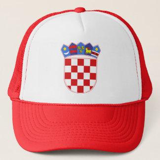 Casquette Republic of Croatian