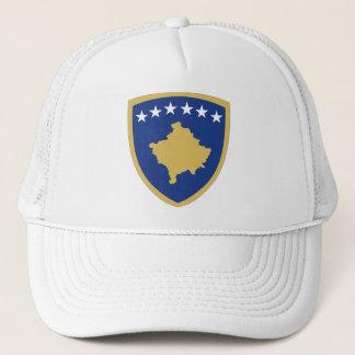 Casquette Republic of le Kosovo