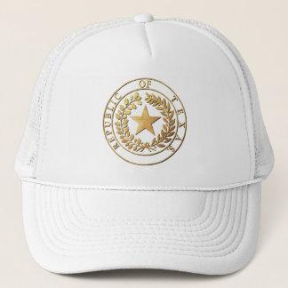 Casquette République de joint du Texas