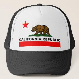 Casquette République de la Californie