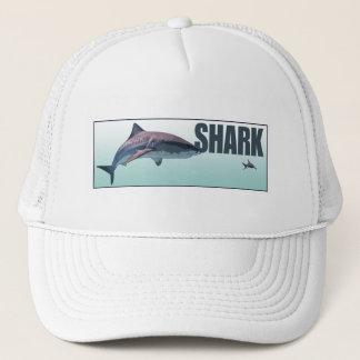 Casquette Requin