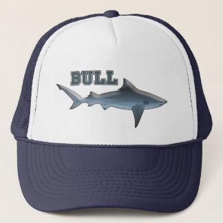 Casquette Requin de Taureau