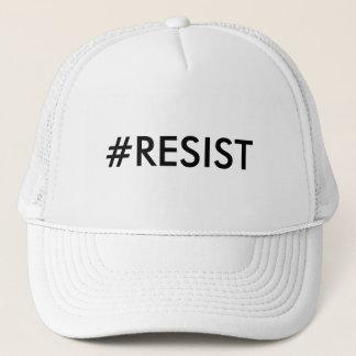 CASQUETTE #RESIST