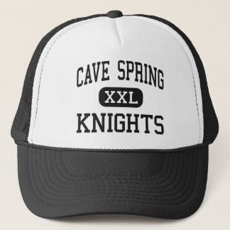 Casquette Ressort de caverne - chevaliers - haut - Roanoke