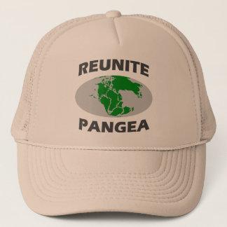 Casquette Réunissez Pangea