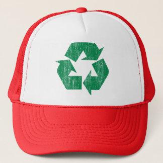 Casquette Réutilisez le T-shirts pour le jour de la terre