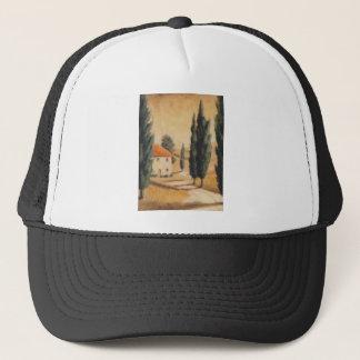 Casquette Rêver de la collection de la Toscane