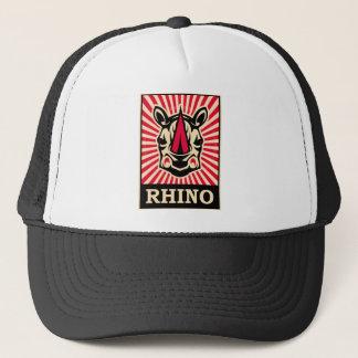 Casquette Rhinocéros d'art de bruit