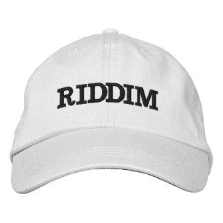 Casquette - Riddim