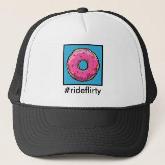 Casquette #rideflirty de FD