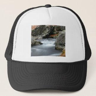 Casquette roches dans The Creek