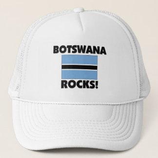 Casquette Roches du Botswana