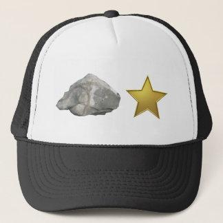 Casquette RockStar