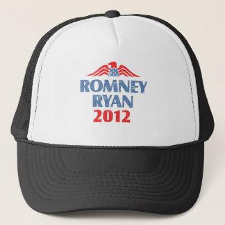 Casquette Romney Ryan 2012