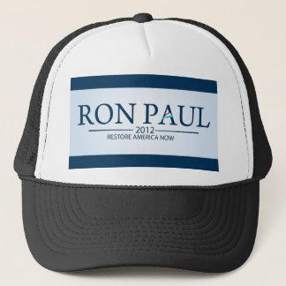 Casquette Ron Paul pour le président