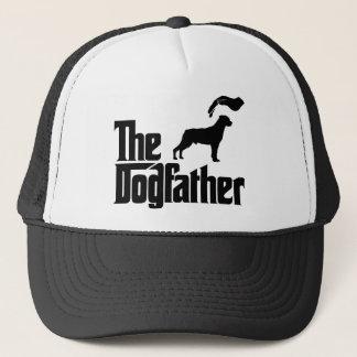 Casquette Rottweiler