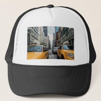 Casquette Route Nyc de rue de New York de cabine du trafic