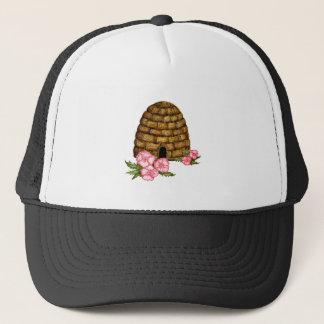 Casquette ruche d'Hawaï