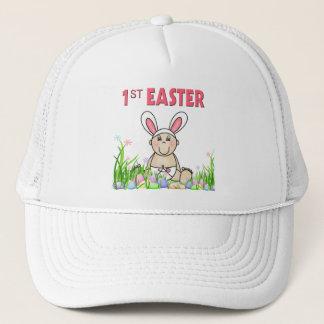 Casquette s premier Pâques