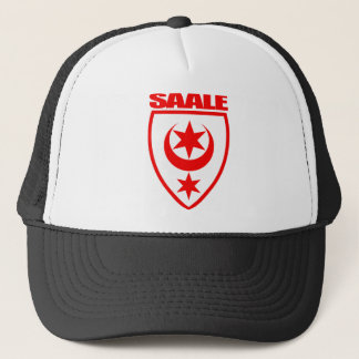 Casquette Saale (Halle)