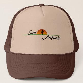 Casquette San Antonio