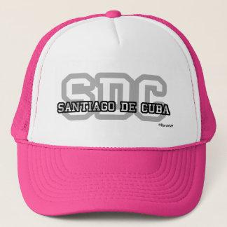 Casquette Santiago de Cuba