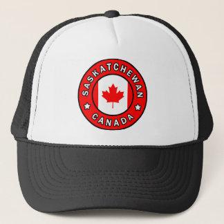 Casquette Saskatchewan Canada