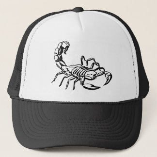 Casquette Scorpion