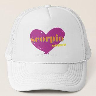 Casquette Scorpion 2