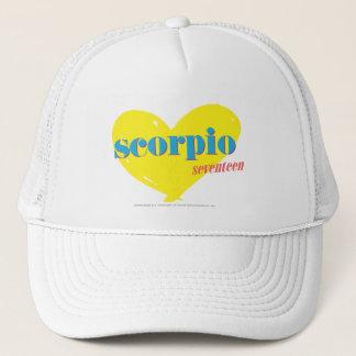 Casquette Scorpion 3