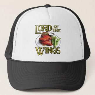 Casquette Seigneur des ailes
