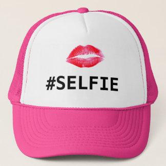 Casquette #Selfie