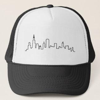 Casquette Série d'horizon de Chicago