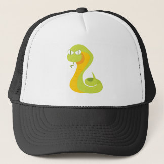 Casquette Serpent