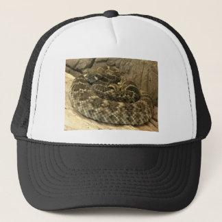 Casquette Serpent de hochet