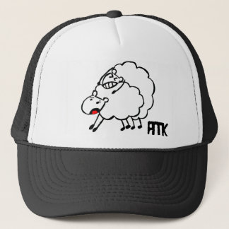 Casquette shaggy sheep ATK