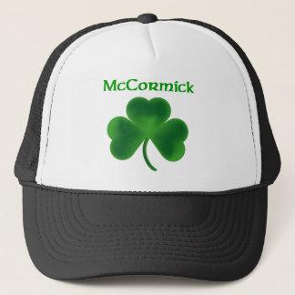 Casquette Shamrock de McCormick