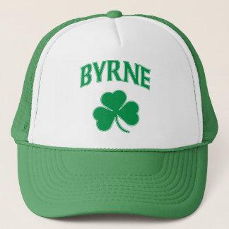 Casquette Shamrock d'Irlandais de Byrne