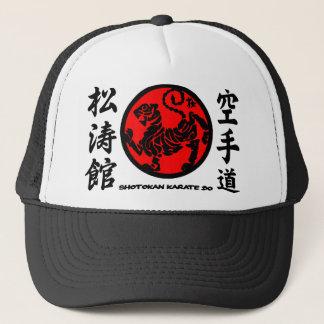 Casquette Shotokan karaté de la CAP