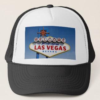 Casquette Signe de Las Vegas