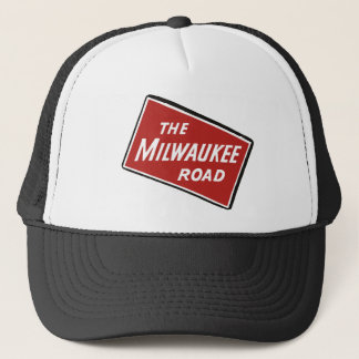Casquette Signe ferroviaire 2 de route de Milwaukee