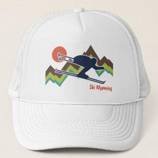 Casquette Ski Wyoming