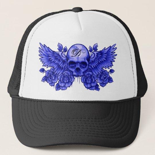 Casquette Skull Hat