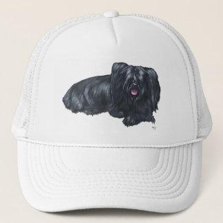 Casquette Skye Terrier de repos