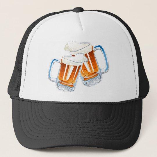 Casquette Snap bier