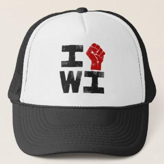 Casquette Solidarité du Wisconsin
